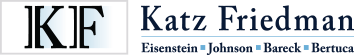 Logo of Katz Friedman